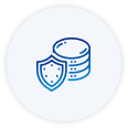 Privacy and Data Protection Icon