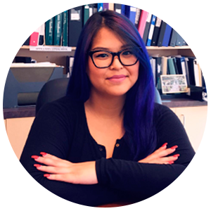 Kayleen - Legal Assistant with Davis Cyber Law